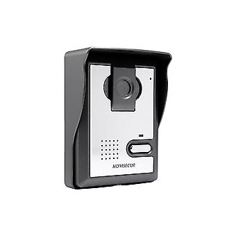 Tvline vonkajšia kamera Xc005 pre video dvere telefónny systém