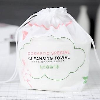 Bathroom Cotton Facial Tissue