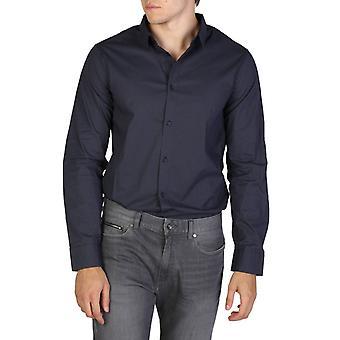 Armani Exchange Men's Shirt 3ZZC45_ZNEAZ