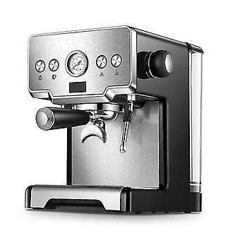 Espresso Coffee Maker Machine Stainless Steel 15bars Semi-automatic Commercial