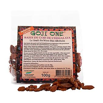 Goji dried berries 100 g