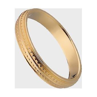 Kalevala Ring Women's Uskela ring 14K Gold 1405911200 Ring Width 62