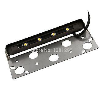 Led Hardscape Lighting With Mounting Plates Bracket