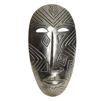 Dekoracja ścienna Dekodonia Aluminium Colonial Mask
