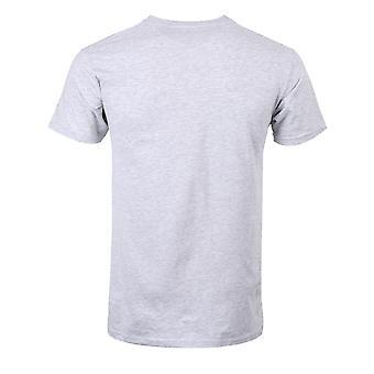 Grindstore Mens Nostromo Camiseta