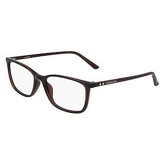 كالفن كلاين CK19512 210 كريستال براون نظارات