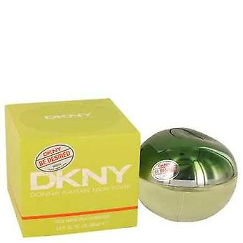 Be Desired By Donna Karan Eau De Parfum Spray 3.4 Oz (women) V728-533585