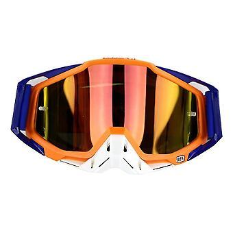 Motorrad-Langlaufbrille