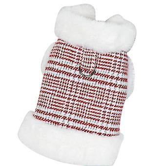 Winter French Bulldog Dog Clothes