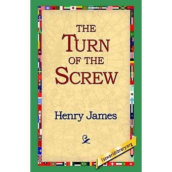 The Turn of the Screw by Henry James - 9781595406507 Book
