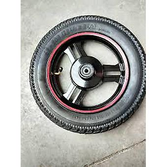 Super Fits Many Gas Electric Scooters Tube Tire