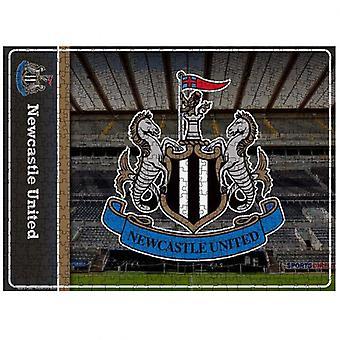 Newcastle United 500pc Legpuzzel