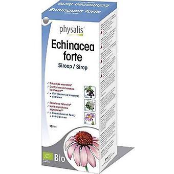 Physalis Echinacea Forte Jarabe Bio 150 ml