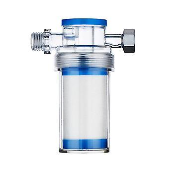 Head Shower Filter For Heavy Duty Hard Water