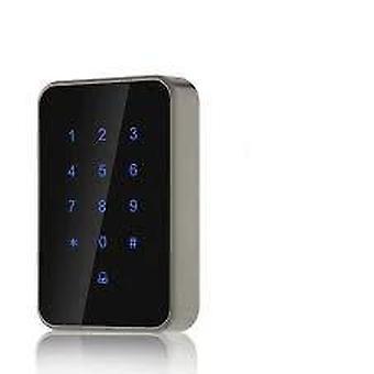 مقاوم للماء التحكم القارئ واي فاي الرقمية بلوتوث الإلكترونية قفل الباب الذكي