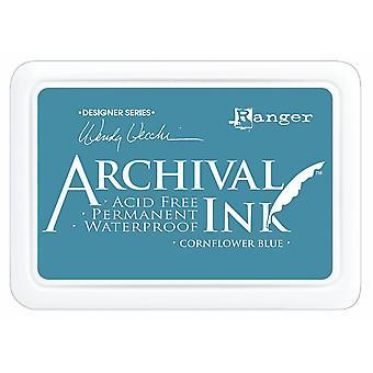 Wendy Vecchi - Almohadillas de tinta de archivo - Cornflower Blue