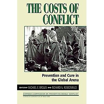 Costs Of Conflict