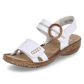 Rieker 628Z380 universal summer women shoes
