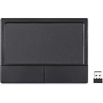 Wokex PERIPAD-704 kabelloses Touchpad, tragbares Trackpad fr Desktop- und Laptop-Benutzer, groe Gre
