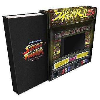 Onbetwiste Street Fighter Deluxe Edition Een 30e verjaardag retrospectief