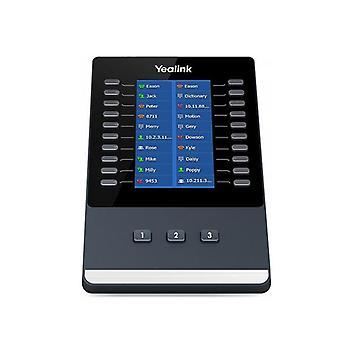 Yealink Exp43 Värin laajennusmoduuli Yealink Ip -puhelimille