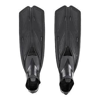 Flexible Comfort Swimming Fins Adult Profession Diving Fins Flippers Water Sports