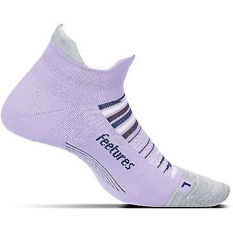 Feetures Elite Ultra Light Unisex No Show Tab Running Socks