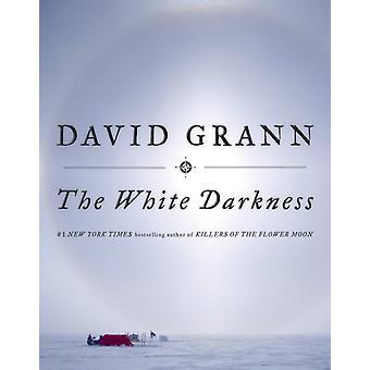 Det hvite mørket av David Grann