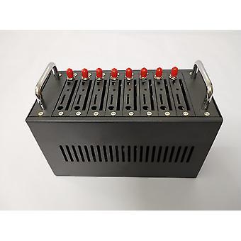 M35 8 Portas Sms & Gsm Quad Band Modem