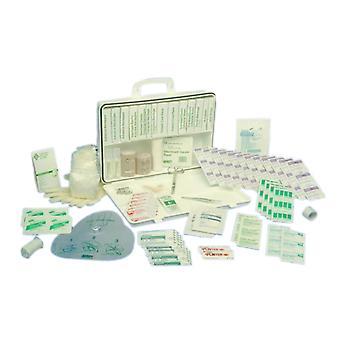 Kemp 10-706 50 Person 36 Unit First Aid Kit