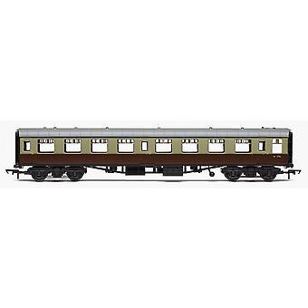 Hornby BR Mk.1 Tourist Second Open Coach Era 4 Model Train