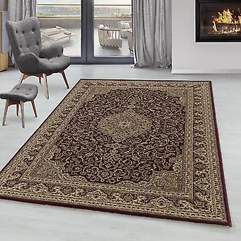 Soggiorno Tappeto MIRA Short Pile Orient Carpet Classic Antique