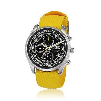 Men's Watch Bobroff BF0024PA (42 mm)