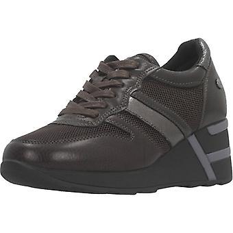 Xti Ankle Boots 49598x Couleur Gris