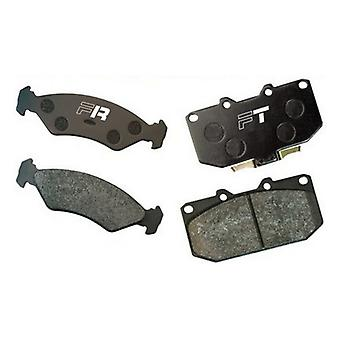 Plaquettes de frein Black Diamond PP305 Ventilé Frontal