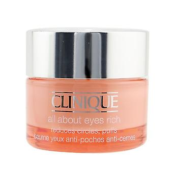 Clinique All About Eyes Rich 30ml/1oz
