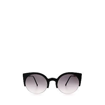 Retrosuperfuture LUCIA black female sunglasses
