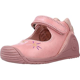 Biomecanics Chaussures 211111 Couleur Rose