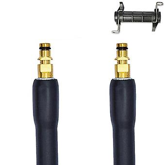 Car Washer Hose Pipe Cord Pressure Washer