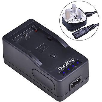 Rapid LP-E6 LP-E6N Digital Battery Charger for Canon LP-E6,LP-E6N Batteries; Canon EOS 5D Mark