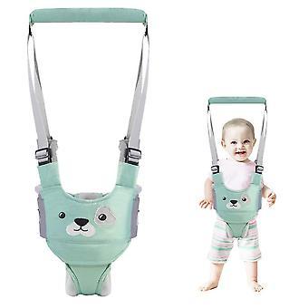 Lauflernhilfe Gehhilfe, Baby Stehen Gehen Lernen Helfer, laufhilfe, gurt kinderwagen, mit