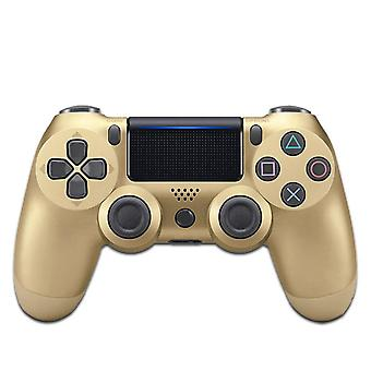 Trådløs controller til Ps4 Wethetoe Sich Dyalsocc 4 Playstation 4 Ps4 Gold