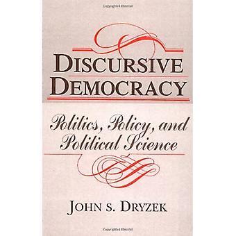 Discursive democracy