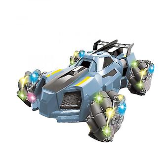 2.4g Drift Off-road Cool Lights And Beautiful Music  Remote Control Toy Car