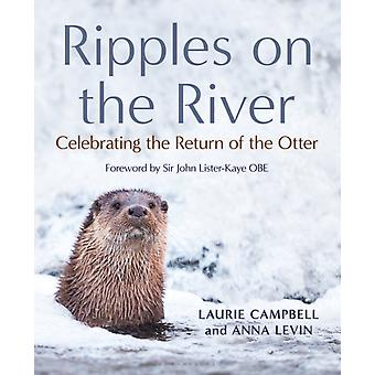 Ripples on the River by Laurie CampbellAnna Levin