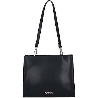 Nobo NBAGK3900C020 jokapäiväiset naisten käsilaukut