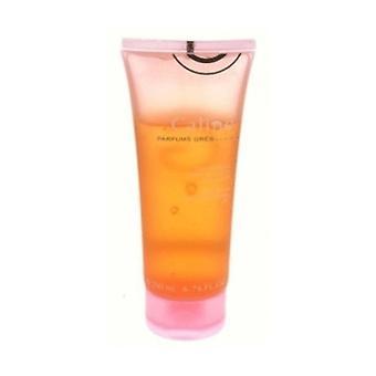 Perfumed Shower Gel Gres Caline Gres (200 ml)