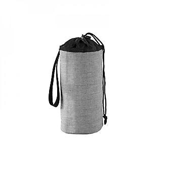 Foldable Children's Toy Storage Bag (grey Small)