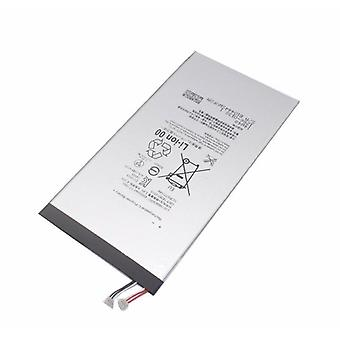 1x 4500mah Lis1569erpc Replacement Battery For Sony Xperia Tablet Z3 Compact