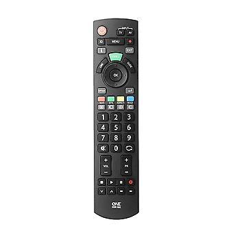 Eine für alle Ersatz-Fernbedienung für Panasonic TV (URC1914)